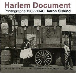 Harlem Document Photographs 1932 1940: Aaron Siskind: Aaron ...