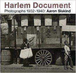 Harlem Document Photographs 1932 1940: Aaron Siskind: Aaron ...