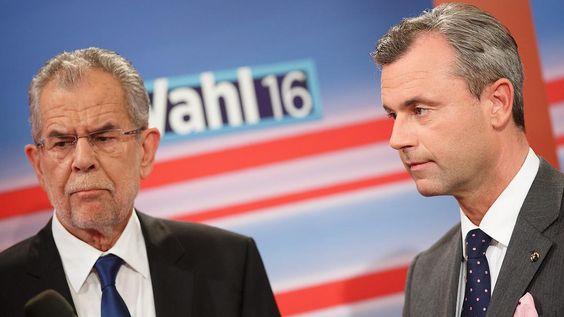 Wahlkarten waren defekt: Österreich verschiebt Präsidentenwahl
