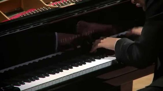 Franz Liszt La Campanella Etude No 3 In G Sharp Minor S 141 Grandes Etudes De Paganini