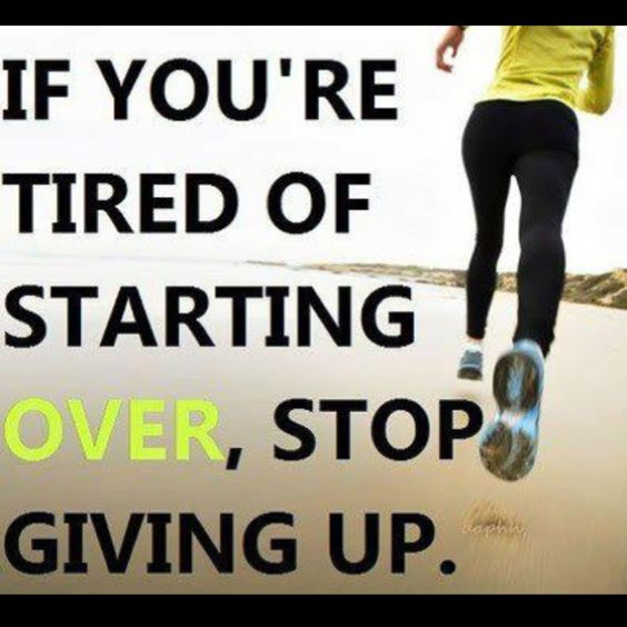 Keep on going...