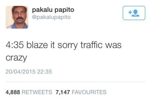 #420 #BlazeIt