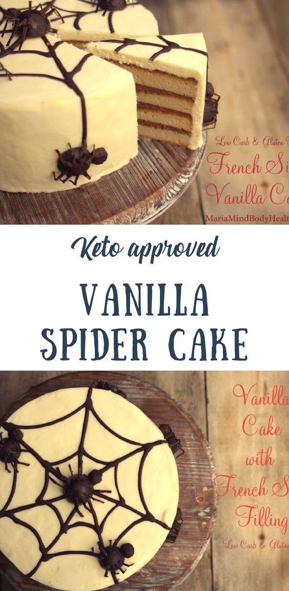 44 Keto Approved Halloween Recipes That Are Surefire To Impress (Or Haunt)-low carb/low carb  snacks/keto treats/ keto halloween/keto treats for halloween/low carb dessert/ keto snacks/keto dessert for halloween/keto recipes for halloween/Easy keto recipes/keto chocolate/halloween food/creepy halloween food/spooky treats/halloween party food/halloween party ideas/