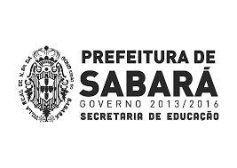 Concurso da Prefeitura de Sabará MG abre 640 vagas