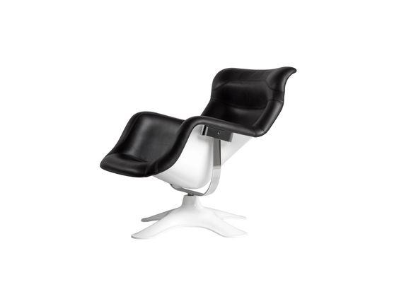 Artek - Products - Armchairs - KARUSELLI LOUNGE CHAIR