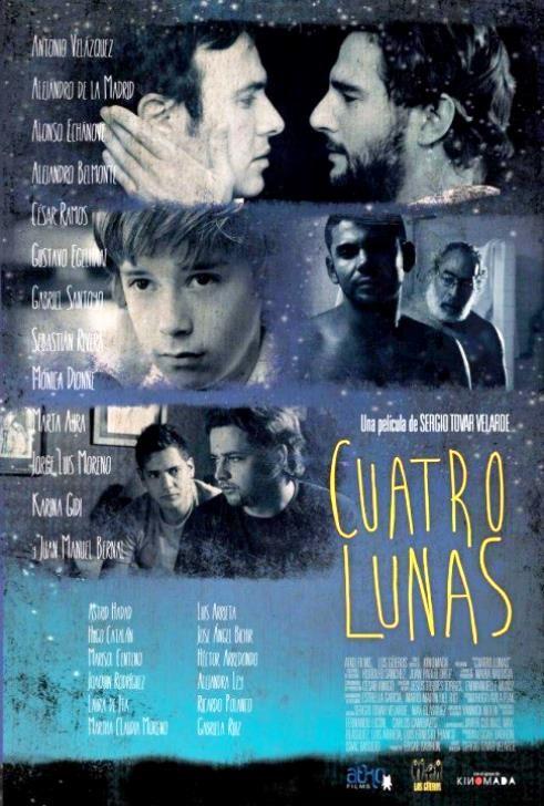 Cuatro Lunas Peliculas Cine Peliculas Cine