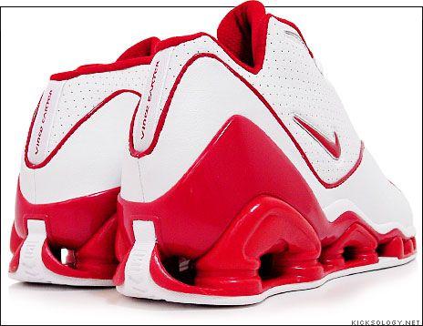 Nike Shox VC I | Kicks | Pinterest | Nike shox, Sneaker heads and Nike shoe