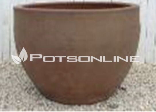 Xl Mod Planter Pond Rustic Planters Garden Pots Planters