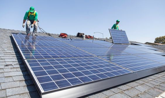 First Us Public Offering Of Solar Bonds Can Crowdfunding Take Clean Energy To The Next Level With Images Solar Panels Solar Power House Solar Energy Panels