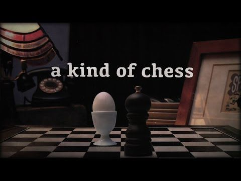 itoken / a kind of chess - YouTube