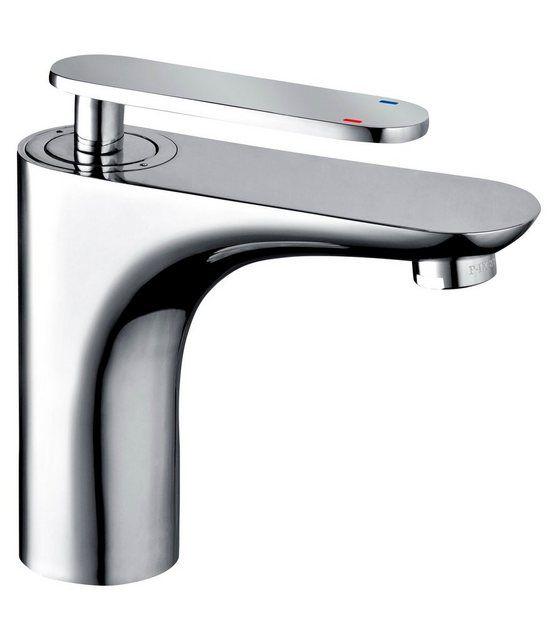 Schutte Waschtischarmatur Orca Wasserhahn Waschtischarmatur
