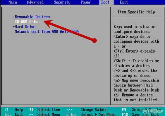 Siga las indicaciones del asistente hasta que aparezca la página sobre el tipo de instalación (véase la Figura 5–3), y seleccione Custom (advanced) (Personalizada - avanzada).