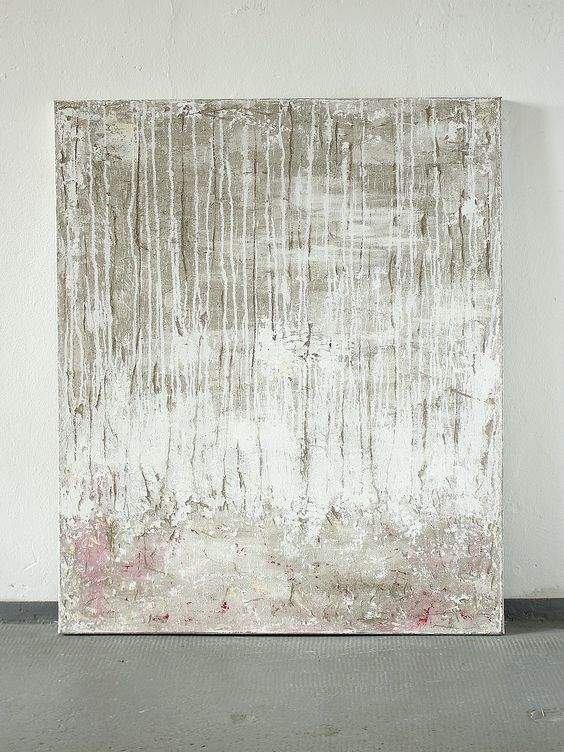 2014 - 120  x 100 x 4 cm - Mischtechnik auf Leinwand  ,abstrakte,  Kunst,    malerei, Leinwand, painting, abstract,          contemporary, ...