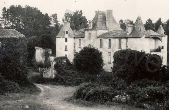 Photos_annees40 - Mursay Chateau - Picasa Albums Web