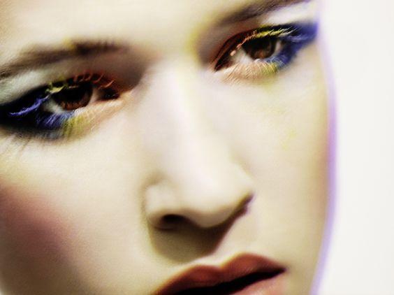 CLM - Hair & Make Up - Make-up - grazia simon emmett