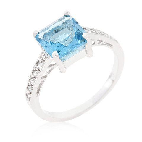 Princess Jasmine Ring
