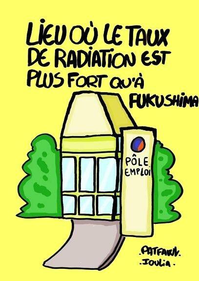 l 39 humour du jour art pinterest fukushima. Black Bedroom Furniture Sets. Home Design Ideas