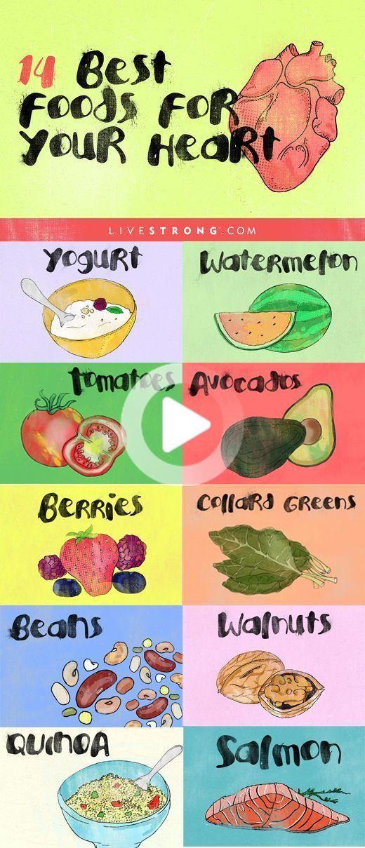 12 Heart Healthy Foods To Eat More Often In 2020 Heart Food Heart Healthy Diet Heart Healthy