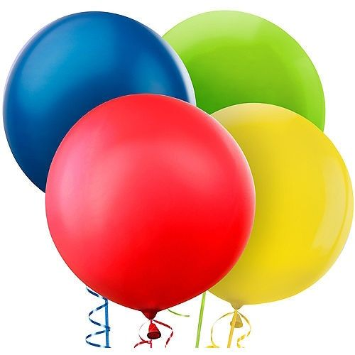 Rainbow Heart Balloon 17in In 2020 Custom Balloons Kids Party Supplies Trolls Birthday Party