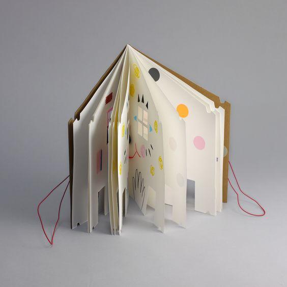 The Dollhouse Book by Rock & Pebble @rockandpebble