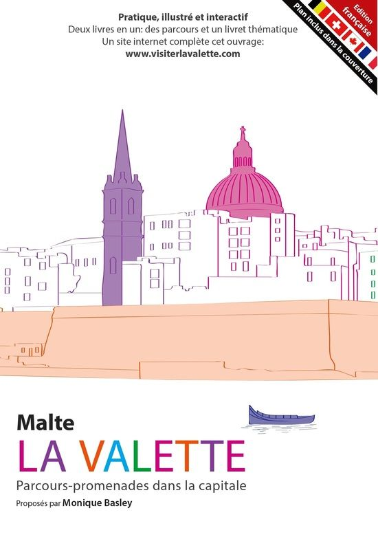 La Valette #Malte