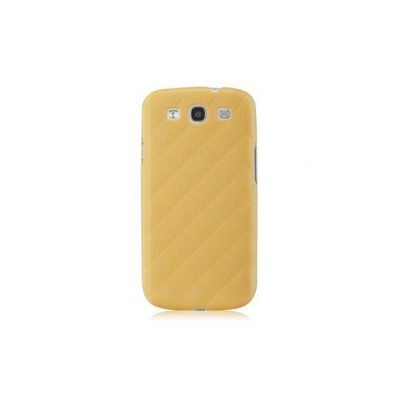 GGMM Diamond Texture Case for Galaxy S3 i9300 via Polyvore