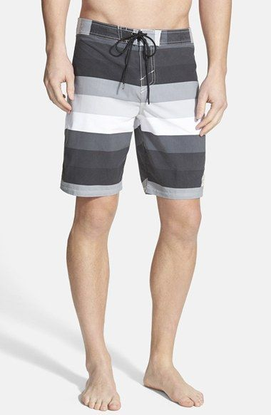 O'Neill+'Monday'+Board+Shorts+available+at+#Nordstrom