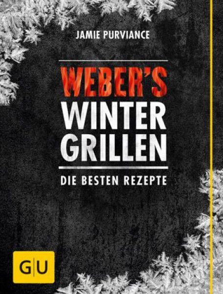 Wintergrillen Buch. Rezepte. Grill Rezept. Wintergrillen mit dem Weber Dutch Oven. Rezept für Brot vom Grill als Beilage. Weißbrot. Rezept für Grillbrot.