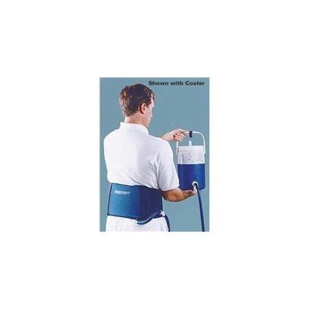 Comprar Aircast Cryocuff posterior del sistema de la cadera de la costilla en el precio barato en m.alibaba.com