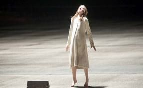 Movie review: 'The Possession'