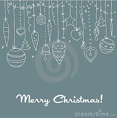 Hand drawn weihnachten pinterest hintergrund f r for Kreidemarker vorlagen weihnachten