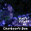 Fall's Fright or Heaven's Light. Be sure to visit the Halloween alternative pages from Gramma Cherbear!