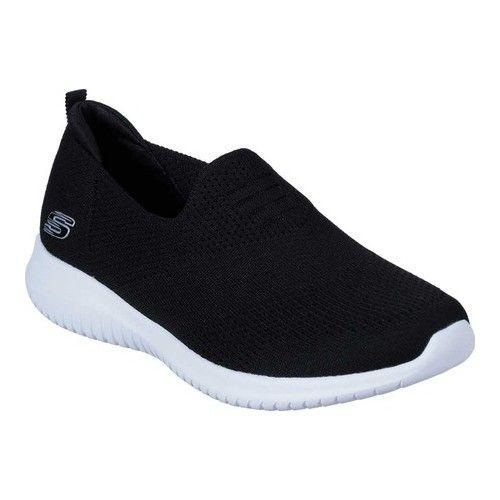 Skechers Ultra Flex Harmonious Slip On Shoe Slip On Shoes On