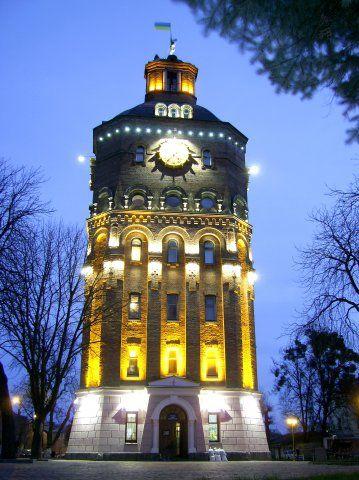 Vinnycia, Ukraine
