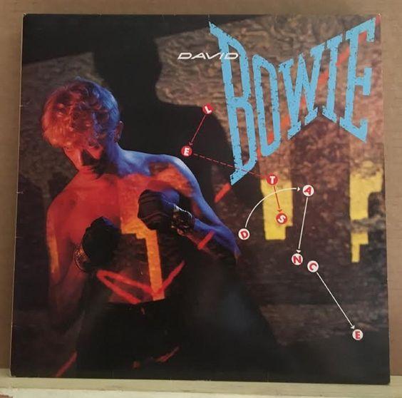 David Bowie | Let's Dance | 1983