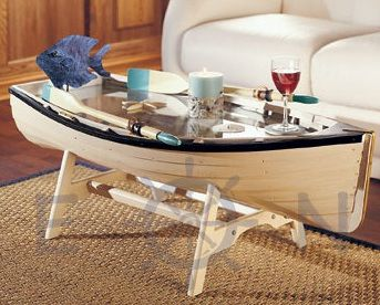 boat-coffee-table