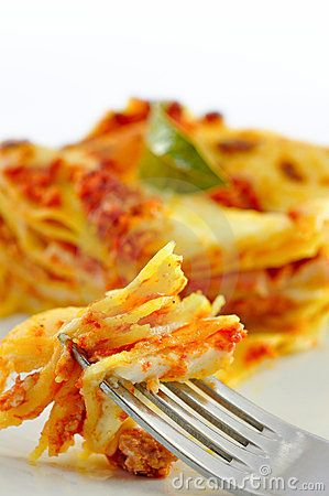 Italian Food Royalty Free Stock Photography - Image: 18855047