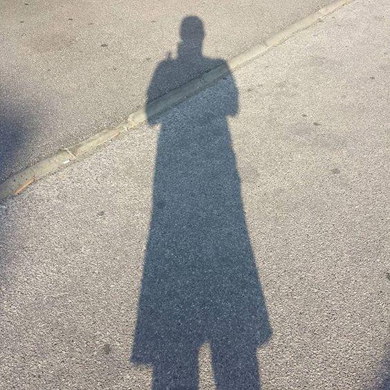 Shadowselfie... #Livorno #Toscana #Tuscany #Italy #Italia #instaitalian #instaitalia #igers #igtoscana #igersoftheday #igerstoscana #selfie