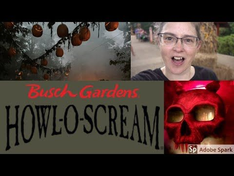 cbe33c644ea86b9f2134077ce51c1ac3 - Busch Gardens Howl O Scream Williamsburg Discount