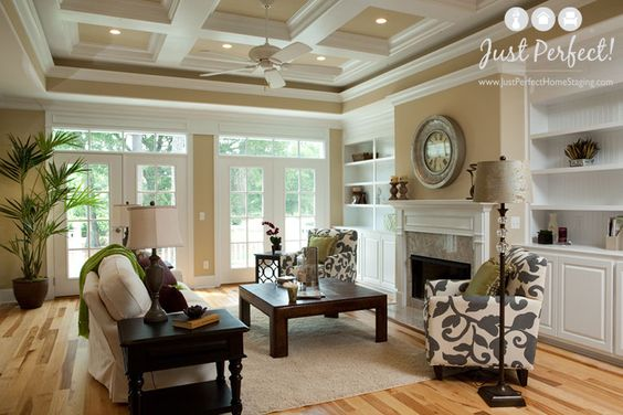 ... - Perfect! Decorating Real Estate Staging and House Decor