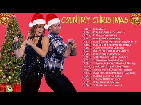 Top 50 Country Christmas Songs Best Christmas Country Songs 2018 Youtube Cowboy Song Country Songs Christmas Music