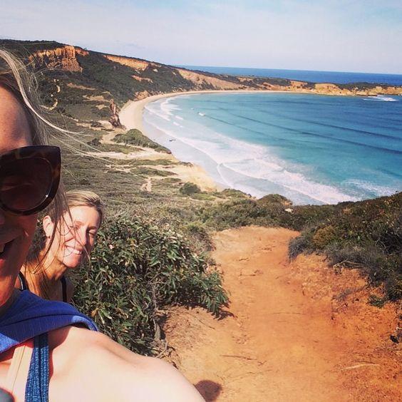 Take me back here @zmantra #bellsbeach #torquay #sunshine #exploreaus by bellroche http://ift.tt/1KnoFsa