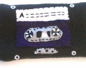 Cassette Tape Felt Android/Iphone Case