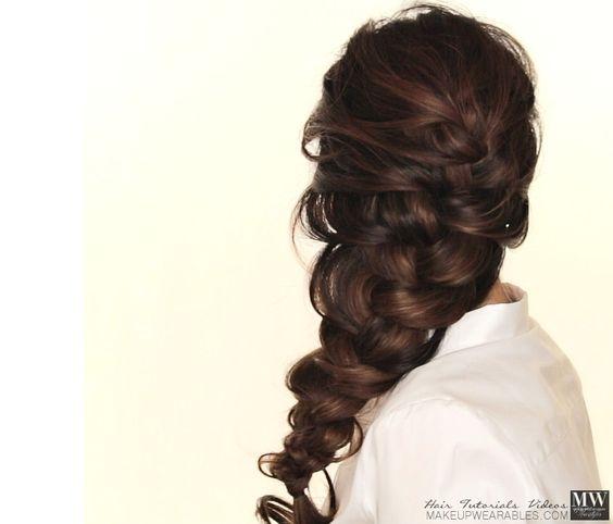 Remarkable Braids Frozen Hairstyles And Elsa On Pinterest Short Hairstyles Gunalazisus