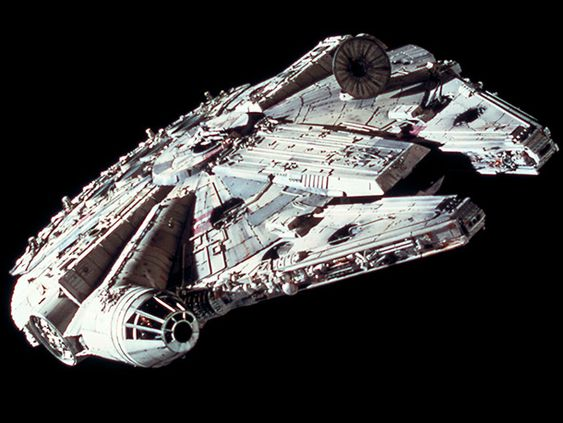 Protected Blog Log In Millennium Falcon Star Wars Awesome Star Wars Fans
