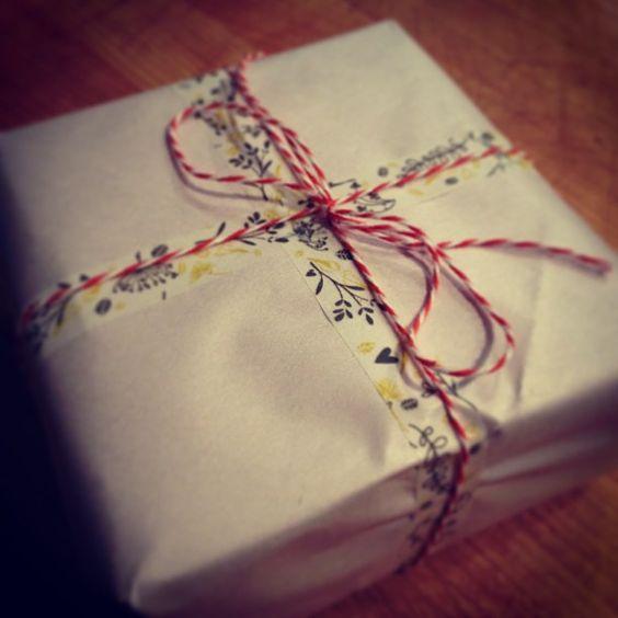washi tape packaging by www.darngoodyarn.com