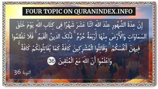 Search Four Topic In Quran Surahs Verses And Islam Quran Index Search In 2020 Quran Text Quran Verses Quran
