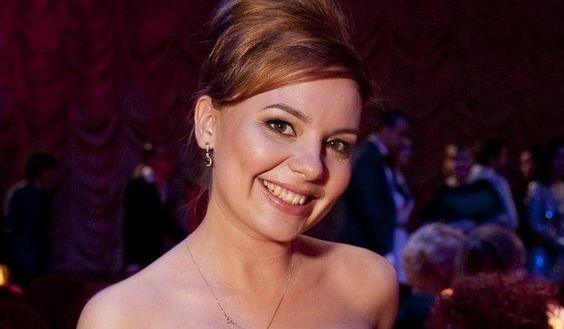 Татьяна Морозова - Romantic Kibbe (?)