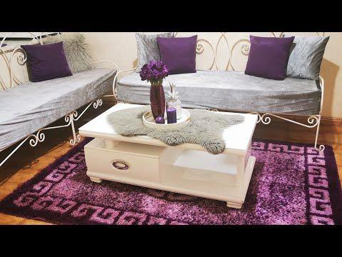 بعيدا عن الطبخ ديكور خلطة لتنضيف السجاد تحويسة في محل Dubai Chopping في سطيف Youtube Home Decor Coffee Table Furniture