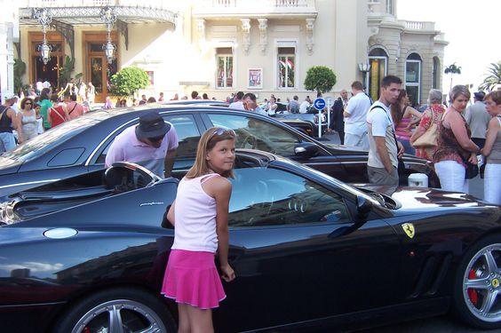 Wishful thinking (Monaco 2006)